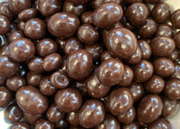 Dark Chocolate Covered Coffee Beans (1 lb.)