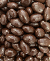 Sugar Free Dark Chocolate Almonds (1 lb.)