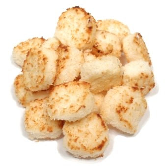Coconut Macaroons (1/2 lb.)