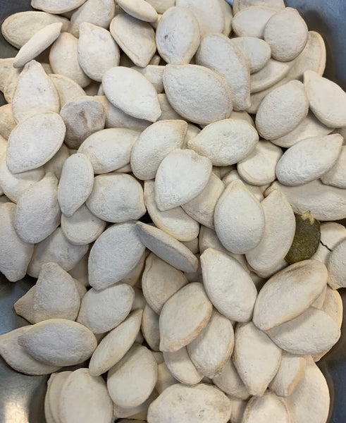 Salted Pumpkin Seeds - Medium bag