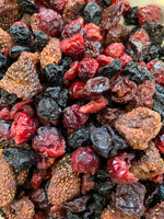 Mixed Dried Berries (1/2 lb.)