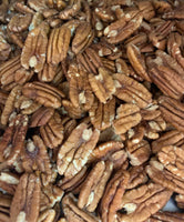 Unsalted Raw Pecans (1/2 lb.)