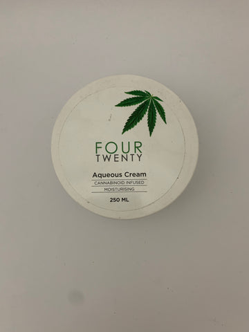 Four Twenty Aqueous Cream