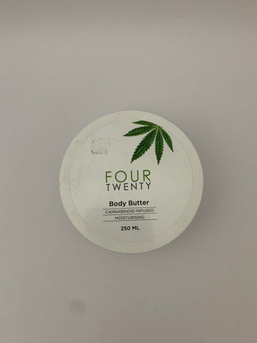 Four Twenty Body Butter