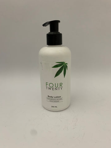 Four Twenty Body Lotion