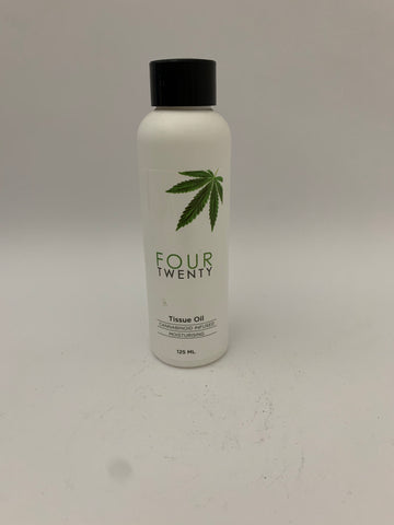Four Twenty Tissue Oil