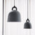 Normann Copenhagen - Bell lampe - Medium