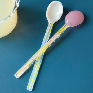 HAY - Glass Spoons