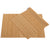 HAY - Bamboo Placemat / Set of 2