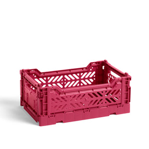 HAY - Colour Crate - HAY kasser - Small