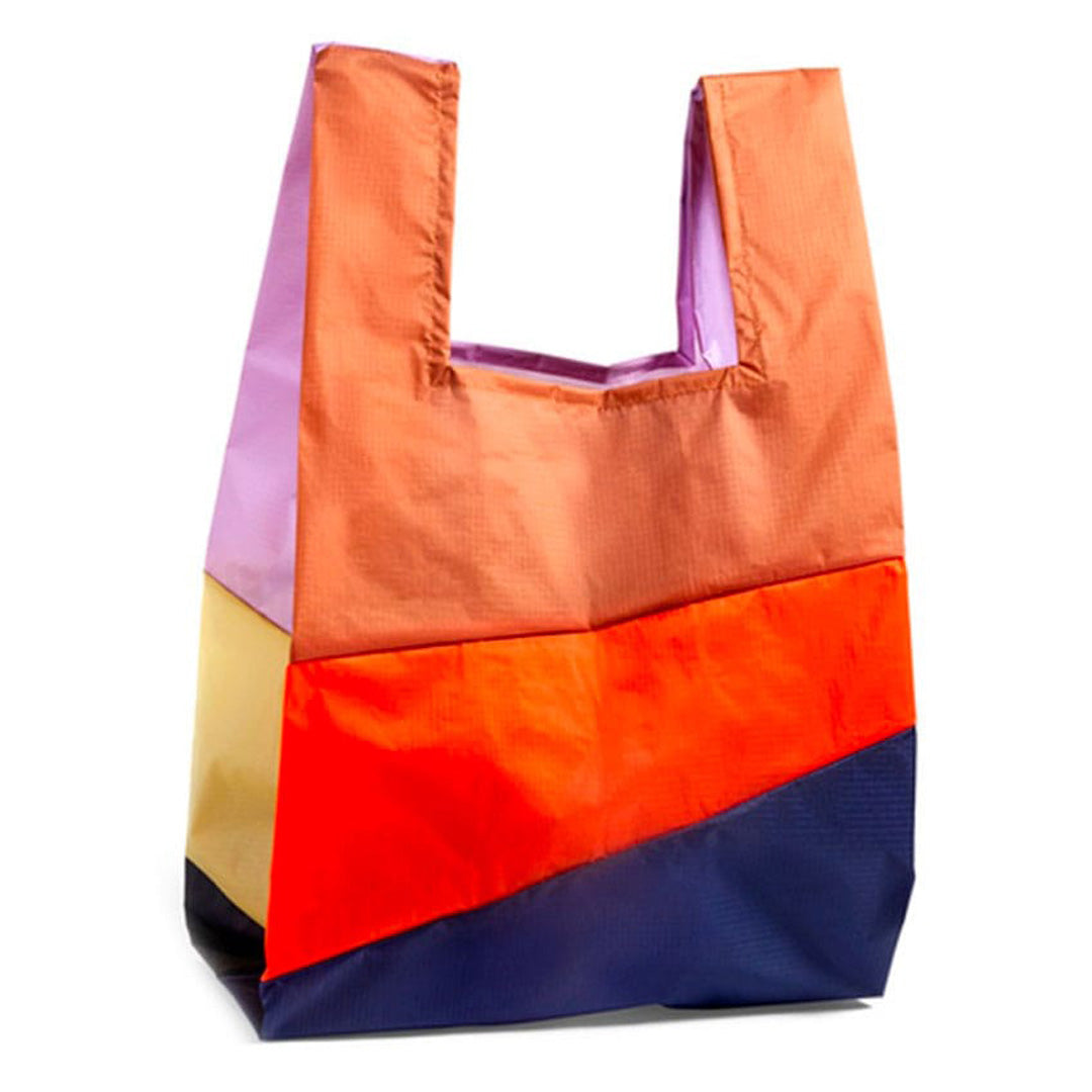 SIX Colour bag L. No. 4