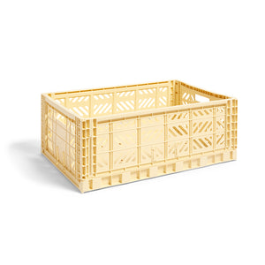 Colour Crate - HAY kasser - Large