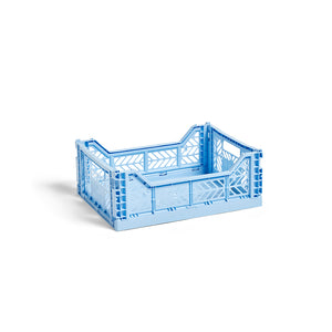 Colour Crate - HAY kasser - Medium