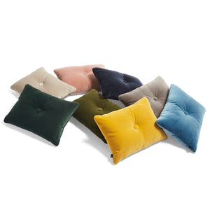 HAY - Cushion 1 dot SOFT - Puder
