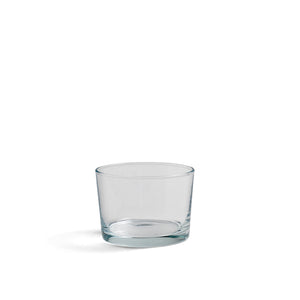 Glass CL Clear - Vandglas