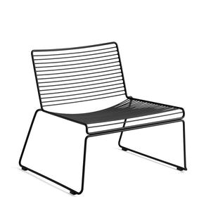 Hee Lounge Chair - Lænestol
