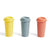 Paquet Coffee Cup / Set of 3 - Kaffekopper