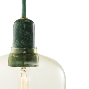 NORMANN CPH. - AMP lampe - Large / Marmor