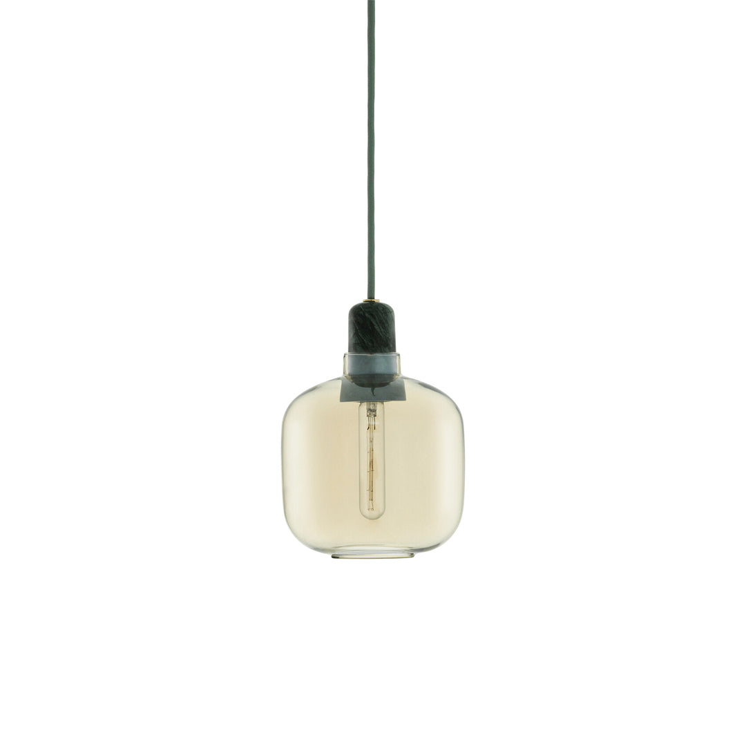 NORMANN CPH. - AMP lampe - Small / Marmor