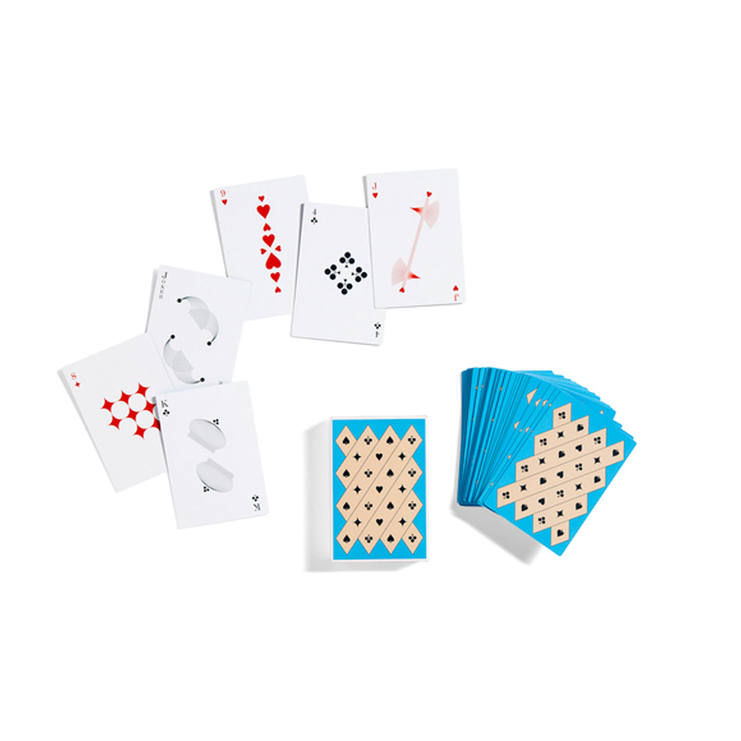 Playing Cards - Kortspil