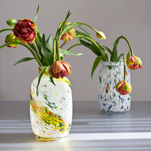 Splash vase - Medium