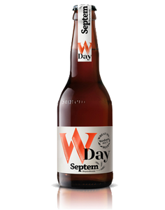WDay 330ml Wheat IPA WHEAT I.P.A. (INDIA PALE ALE)