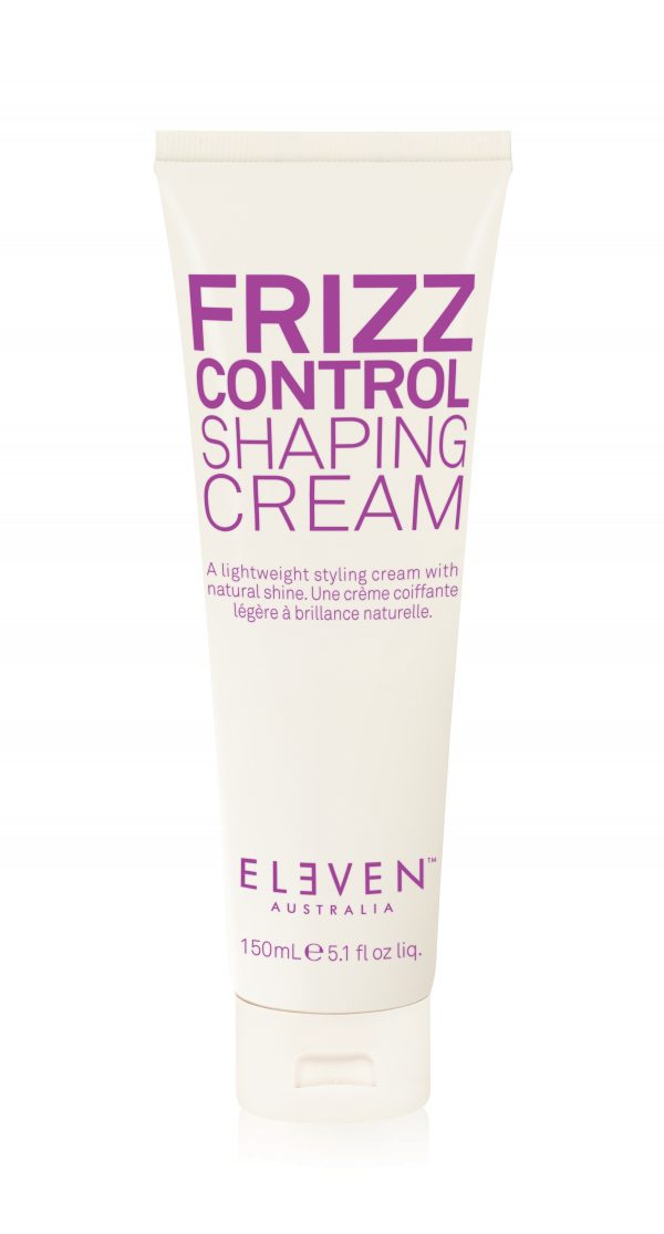 ELEVEN AUSTRALIA - FRIZZ CONTROL SHAPING CREAM 150ML