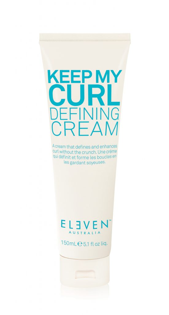 ELEVEN AUSTRALIA - KEEP MY CURL DEFINING CREAM 150ML