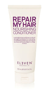 ELEVEN AUSTRALIA - REPAIR MY HAIR NOURISHING CONDITIONER 200ML