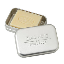 Load image into Gallery viewer, BALADE EN PROVENCE - ALUMINUM SOAP BAR TRAVEL CASE