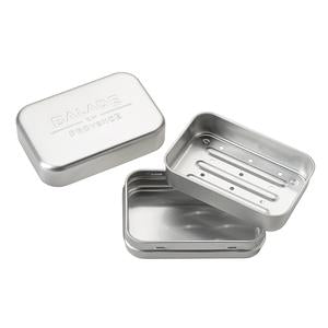 BALADE EN PROVENCE - ALUMINUM SOAP BAR TRAVEL CASE