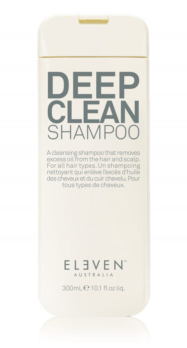 ELEVEN AUSTRALIA - DEEP CLEAN SHAMPOO 300ML