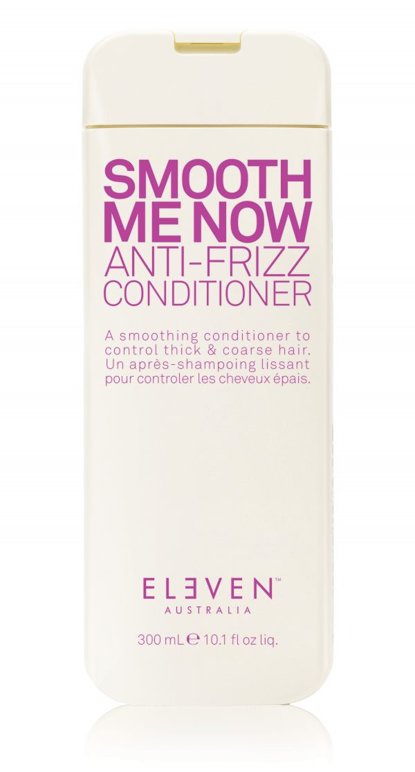 ELEVEN AUSTRALIA - SMOOTH ME NOW ANTI-FRIZZ CONDITIONER 300ML
