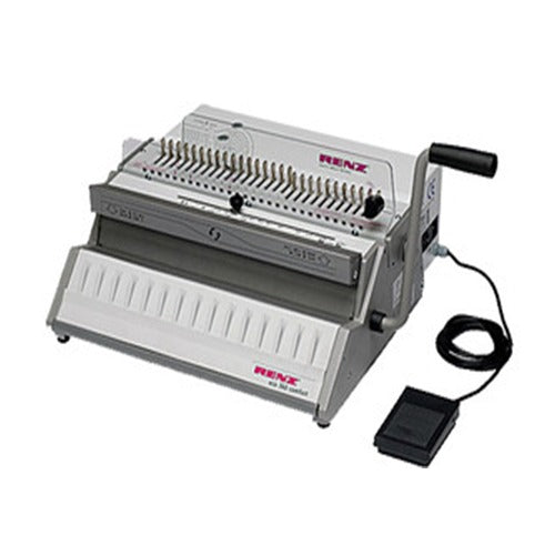 Binding Machines