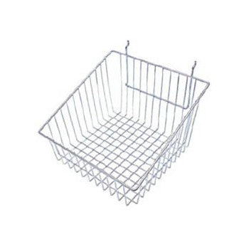 Supermarket Shelving Components