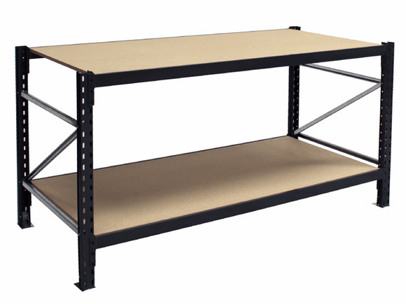 2 Tier Longspan Workbench