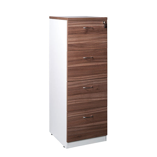 Prodigy Four Drawer Filing Cabinet - Business Base