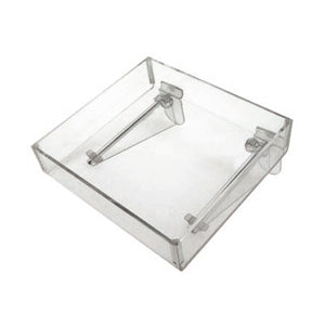 AP193-Acrylic Display Tray 810x150mm