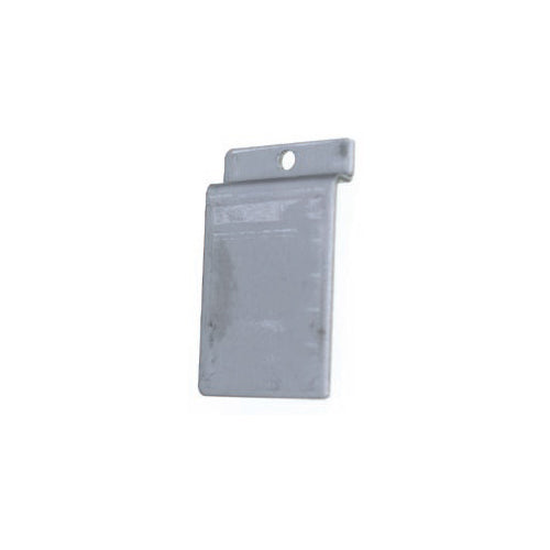 AP9300-Raw Steel Metal Backplate Pack of 25