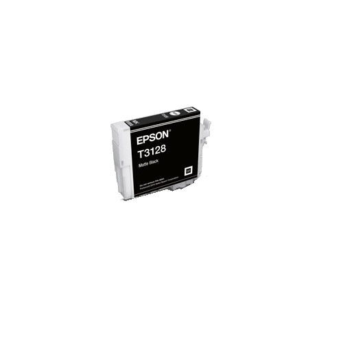 Epson T3128 Photo Matte Black Ink - Business Base