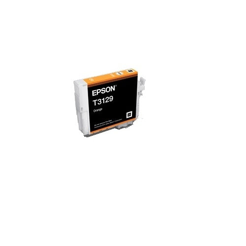 Epson T3129 Photo Orange Ink - Business Base