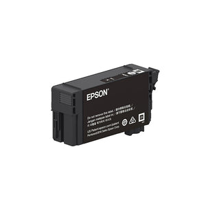 Epson Ultrachrome xD2 Black Ink - 50ml - Business Base