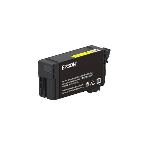 Epson Ultrachrome xD2 Yellow Ink - 26ml - Business Base