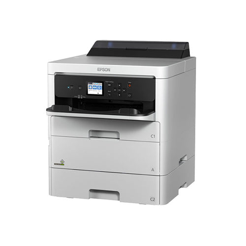 Epson Workforce Pro C529R Inkjet Printer - Business Base