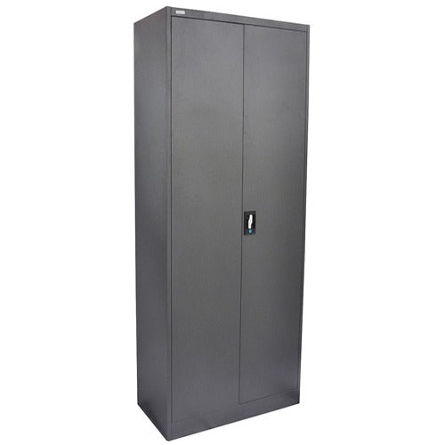 Enduro Premium Two Door Stationery Cabinet - Business Base