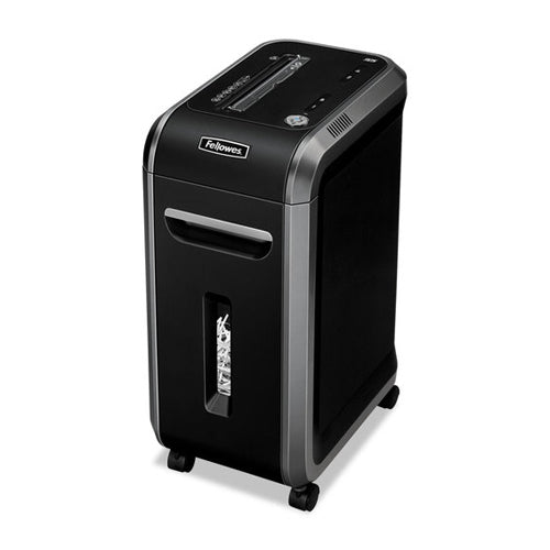 Fellowes 99S Strip-Cut Shredder - Business Base