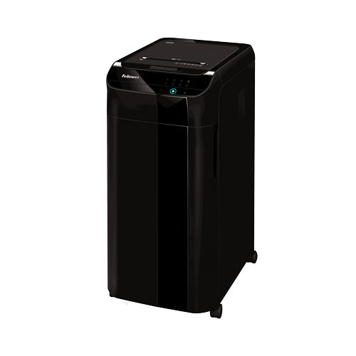 Fellowes Automax 350c Cross Cut - Business Base