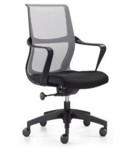 Flux Operator Chair - Business Base