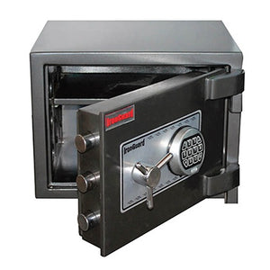 Ironguard 32 Digital Safe - Business Base