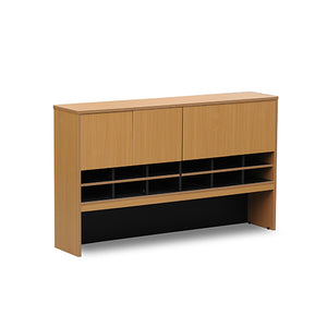 Orion 1800W Executive Hutch - Business Base